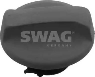 Swag 40 93 3677 - Крышка, заливная горловина car-mod.com