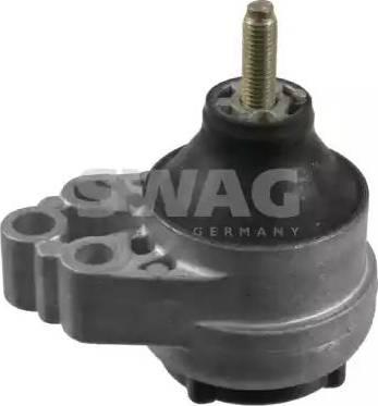 Swag 50 92 2287 - Подушка, підвіска двигуна autocars.com.ua