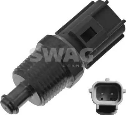 Swag 50 92 4467 - Датчик, температура охлаждающей жидкости avtokuzovplus.com.ua