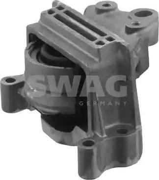 Swag 50 92 9908 - Подушка, подвеска двигателя car-mod.com