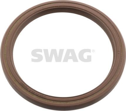 Swag 60 10 1738 - Уплотняющее кольцо, коленчатый вал avtokuzovplus.com.ua