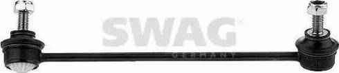 Swag 60 91 9650 - Тяга / стійка, стабілізатор autocars.com.ua