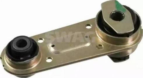 Swag 60 92 2077 - Подушка, підвіска двигуна autocars.com.ua