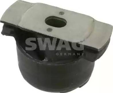 Swag 60 92 3317 - Втулка, балка мосту autocars.com.ua