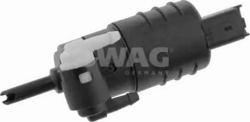 Swag 60 92 4341 - Водяной насос, система очистки окон car-mod.com
