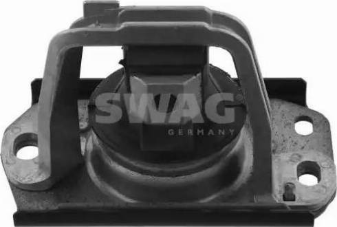 Swag 60 93 1417 - Подушка, подвеска двигателя car-mod.com