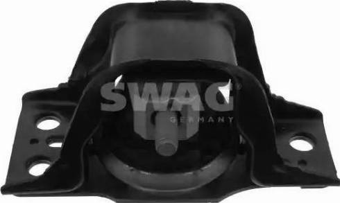 Swag 60 93 3986 - Подушка, підвіска двигуна autocars.com.ua