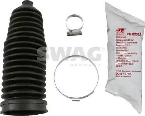 Swag 62 80 0005 - Комплект пылника, рулевое управление autodnr.net