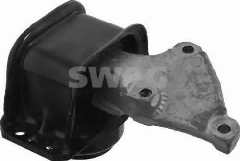 Swag 62 93 1130 - Подушка, підвіска двигуна autocars.com.ua