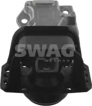 Swag 62 93 6898 - Подушка, підвіска двигуна autocars.com.ua