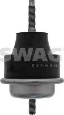 Swag 64 13 0004 - Подушка, підвіска двигуна autocars.com.ua