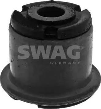 Swag 64 91 9124 - Подвеска, рычаг независимой подвески колеса autodnr.net