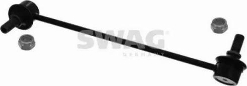 Swag 80 94 1198 - Тяга / стойка, стабилизатор autodnr.net