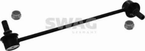 Swag 80 94 1199 - Тяга / стойка, стабилизатор autodnr.net