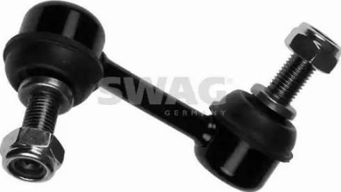 Swag 85 94 2090 - Тяга / стойка, стабилизатор autodnr.net