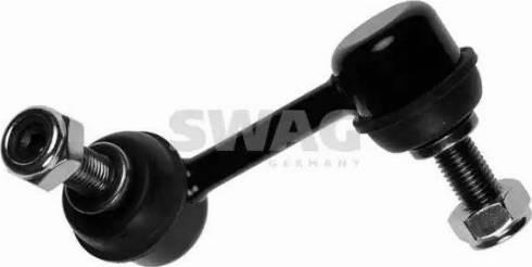 Swag 85 94 2091 - Тяга / стойка, стабилизатор autodnr.net