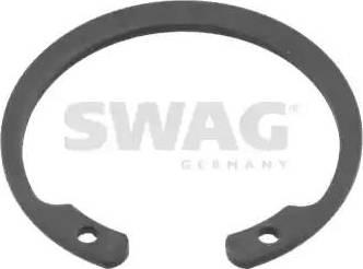 Swag 97902668 - Стопорное кольцо, шкворень поворотного кулака avtokuzovplus.com.ua