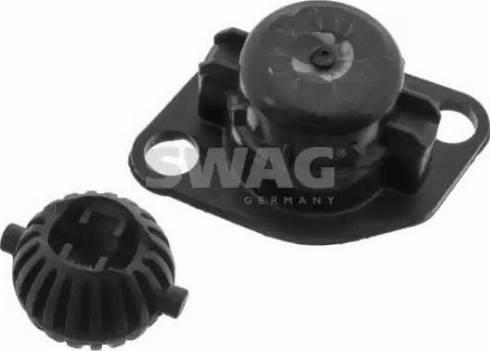 Swag 99 90 6257 - Ремкомплект, важіль перемикання autocars.com.ua