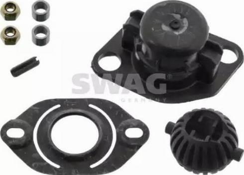 Swag 99 90 8338 - Ремкомплект, важіль перемикання autocars.com.ua