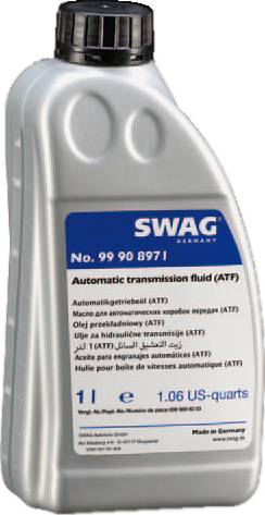 Swag 99908971 - Масло рулевого механизма с усилителем car-mod.com