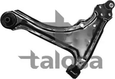 Talosa 40-02529 - Рычаг независимой подвески колеса, подвеска колеса autodnr.net