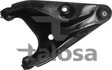 Talosa 40-06386 - Рычаг независимой подвески колеса, подвеска колеса autodnr.net