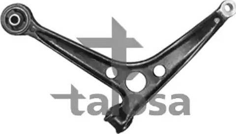 Talosa 40-09082 - Важіль незалежної підвіски колеса autocars.com.ua