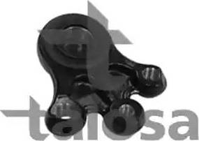 Talosa 47-07105 - Несучий / направляючий шарнір autocars.com.ua