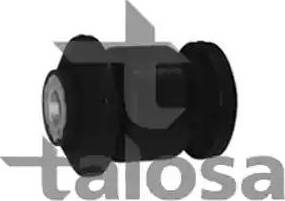 Talosa 57-01155 - Сайлентблок, важеля підвіски колеса autocars.com.ua