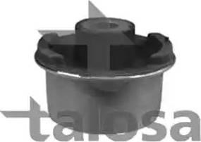 Talosa 57-01852 - Сайлентблок, важеля підвіски колеса autocars.com.ua