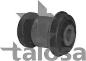 Talosa 57-04803 - Сайлентблок, рычаг подвески колеса car-mod.com