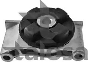 Talosa 61-06594 - Подушка, підвіска двигуна autocars.com.ua
