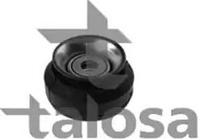 Talosa 63-04786 - Опора стійки амортизатора, подушка autocars.com.ua