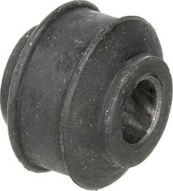 Tedgum 00163429 - Втулка, вал рулевого колеса car-mod.com