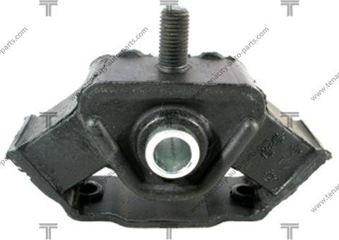 Tenacity AWSBE1024 - Подушка, підвіска двигуна autocars.com.ua