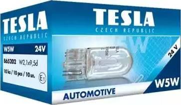 TESLA B65202 - Лампа, входное освещение car-mod.com