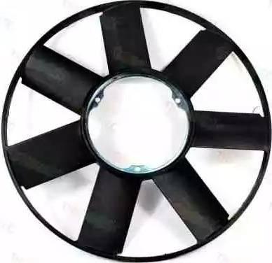 Thermotec D9B002TT - Крыльчатка вентилятора, охлаждение двигателя car-mod.com