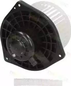 Thermotec DD5001TT - Вентилятор салона car-mod.com