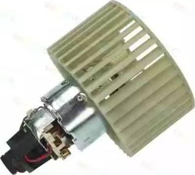 Thermotec DDA001TT - Электродвигатель, вентиляция салона car-mod.com