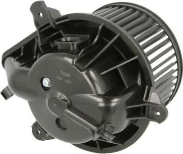 Thermotec DDP009TT - Электродвигатель, вентиляция салона car-mod.com