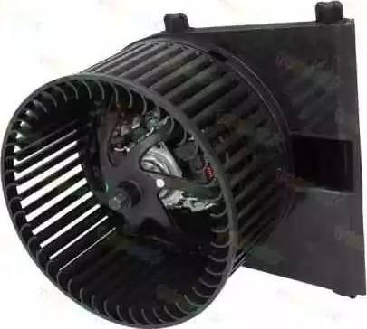 Thermotec DDW004TT - Электродвигатель, вентиляция салона car-mod.com