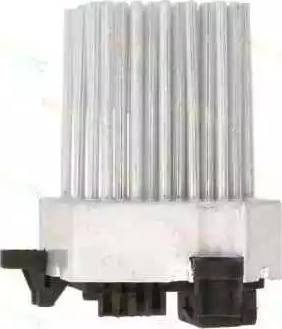 Thermotec DEB003TT - Дополнительный резистор, вентилятор кондиционера car-mod.com