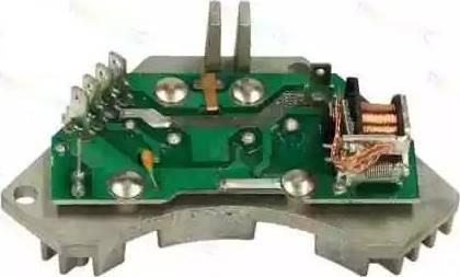 Thermotec DEC004TT - Дополнительный резистор, вентилятор кондиционера avtokuzovplus.com.ua