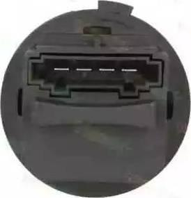 Thermotec DEC007TT - Элементы управления, отопление / вентиляция car-mod.com