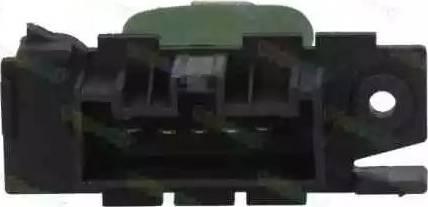 Thermotec DEF001TT - Дополнительный резистор, вентилятор кондиционера avtokuzovplus.com.ua