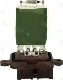 Thermotec DEF007TT - Дополнительный резистор, вентилятор кондиционера avtokuzovplus.com.ua