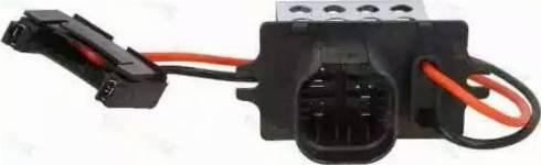 Thermotec DER008TT - Регулировочный элемент, смесительный клапан avtokuzovplus.com.ua
