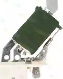 Thermotec DEX001TT - Дополнительный резистор, вентилятор кондиционера avtokuzovplus.com.ua