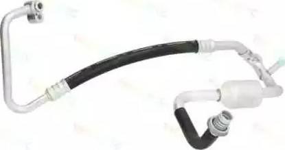 Thermotec KTT160025 - Трубопровод низкого давления, кондиционер car-mod.com