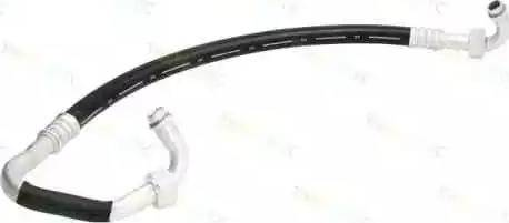 Thermotec KTT160035 - Трубопровод низкого давления, кондиционер avtokuzovplus.com.ua